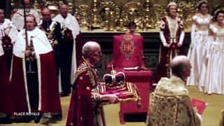 Elizabeth II, les secrets de la Couronne
