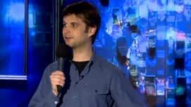 Comedy Central Bemutatja : Comedy Central Bemutatja 8. évad 5. rész - Hajdú Balázs