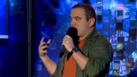 Comedy Central Bemutatja : Comedy Central Bemutatja 8. évad 6. rész - Bács Miklós