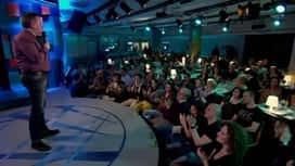 Comedy Central Bemutatja : Comedy Central Bemutatja 8. évad 8. rész - Bellus István