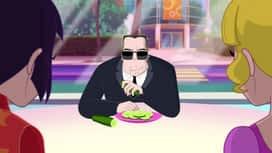 K3 : Mister Kim