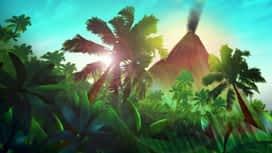 K3 : Tikiboumboum island