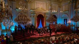 Concert de Noël au Palais Royal : Concert de Noël au Palais Royal