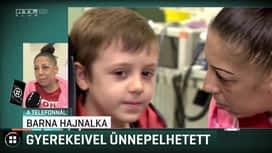 Híradó : RTL Híradó 2018-12-26