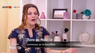 Les Reines du make-up : Lumineuse sur le dancefloor : découvrez ce que contient la box mystère