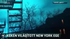 Híradó : RTL Híradó 2018-12-28