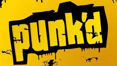 Punk'd en replay