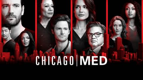 Chicago Med en replay