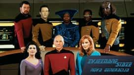 Zvjezdane staze: Nova generacija en replay