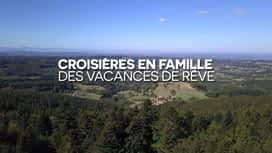 Croisières en famille : des vacances de rêve en replay