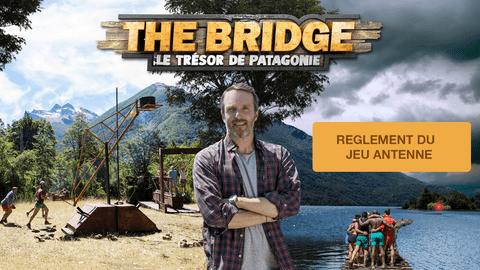 réglement jeu antenne The Bridge