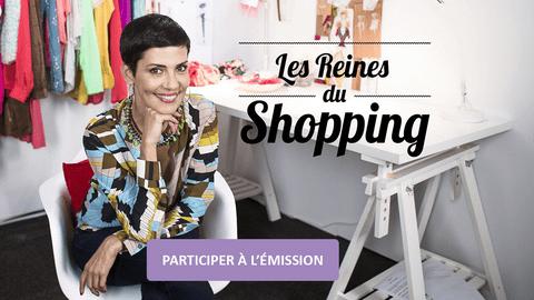 En Streaming Reines Épisodes Shopping Sur Du 6playVoir Les w8n0OPXk