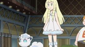 Pokemon : S21E38 Une évolution dansante !