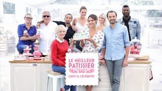 Le Meilleur Pâtissier - Chefs & Célébrités