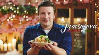 Jamiejeva blagdanska gozba