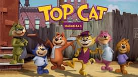 Top Cat: Mačak za 5 en replay