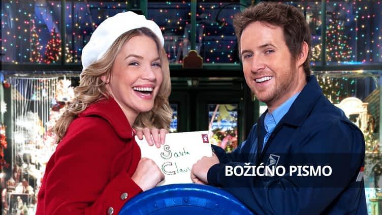 Božićno pismo