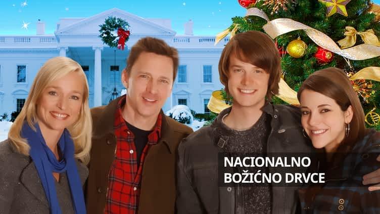 Nacionalno božićno drvce