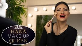 Hana Make Up Queen en replay