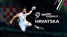 Hrvatska : [FRA-HRV] Šegina obrana i zabijanje drugog gola za Hrvatsku