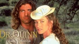 Docteur Quinn, femme médecin : Saison 4 épisode 11