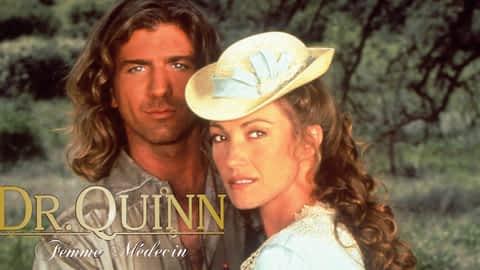 Docteur Quinn, femme médecin en replay