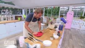 Le meilleur pâtissier - célébrités : Le bêtisier de l'émission 1
