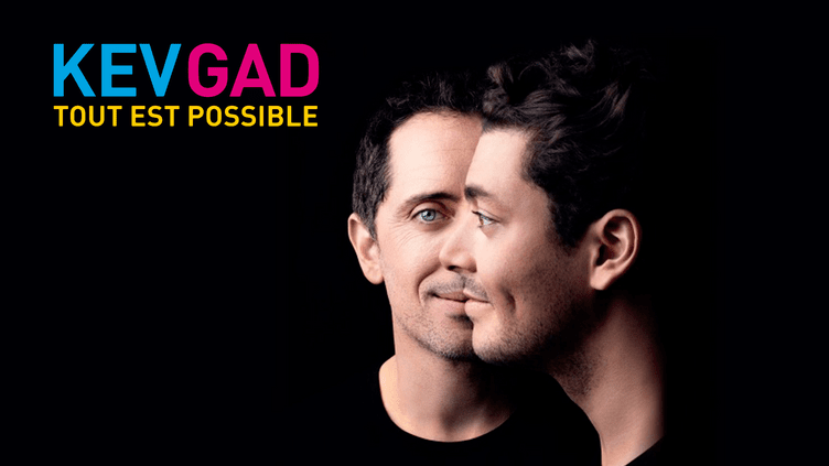 Kev et Gad, tout est possible