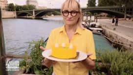 Le Meilleur Pâtissier - Chefs & Célébrités : Le portrait de Christine Bravo