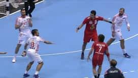 Hrvatska : Golovi igrača utakmice - Horvata [HRV-JAP]