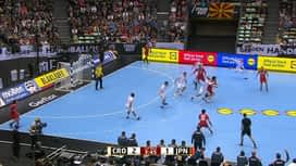Hrvatska : Odlično otvaranje utakmice [HRV-JAP]