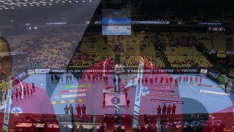 Grupa C - SP2019 : Norveška - Čile