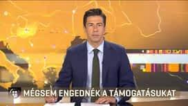 Híradó : RTLII Híradó 2019-01-16