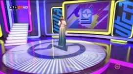 ValóVilág9 powered by Big Brother : ValóVilág9 43. rész