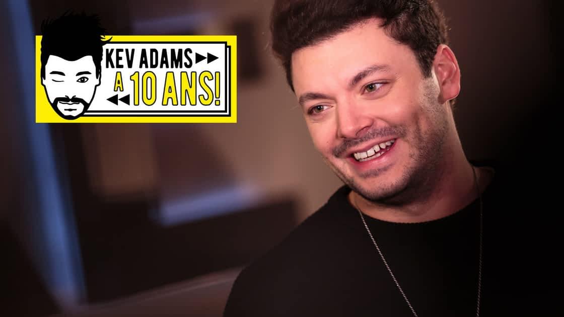 Kev Adams Fete Ses 10 Ans Sur Rtlplay Voir Les Episodes