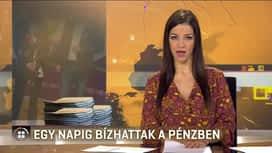 Híradó : RTLII Híradó 2019-01-17