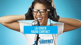La cover Radio Contact en replay
