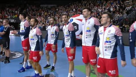 Hrvatska : [6. kolo] Brazil - Hrvatska