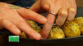 Martin Bonheur : Pommes de terre à la suédoise