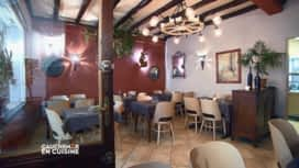 Cauchemar en cuisine avec Philippe Etchebest : Pascale et Patrick découvrent leur tout nouveau restaurant !