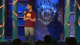 Comedy Central Bemutatja : Comedy Central Bemutatja 9. évad 2. rész - Hajdú Balázs