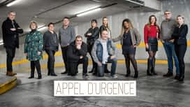 Appel d'urgence en replay