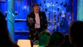 Comedy Central Bemutatja : Comedy Central Bemutatja 9. évad 7. rész - Laár András