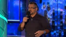 Comedy Central Bemutatja : Comedy Central Bemutatja 9. évad 5. rész - Sallai Ervin