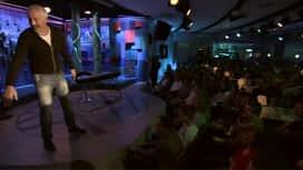 Comedy Central Bemutatja : Comedy Central Bemutatja 9. évad 1. rész - Hajós András