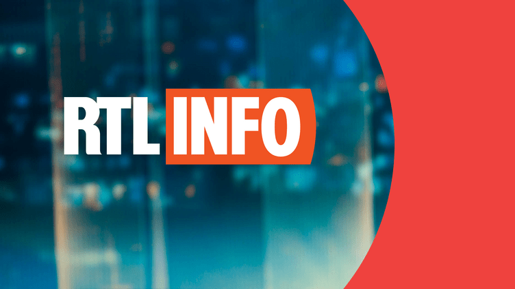 RTL INFO sur Bel RTL