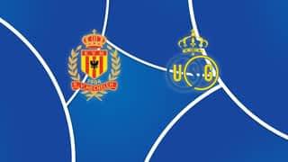 Croky Cup : 23/01: FC Malines - Union Saint-Gilloise