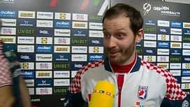 Hrvatska : [FRA-HRV] Dojmovi nakon utakmice