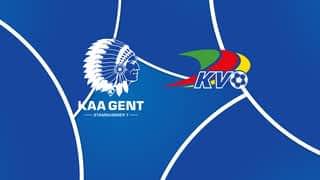 Croky Cup : 24/01 : La Gantoise - Ostende
