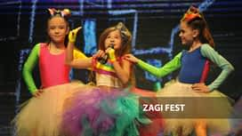 Zagi Fest en replay
